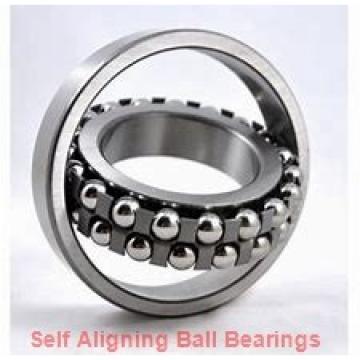 NTN 2206  Self Aligning Ball Bearings