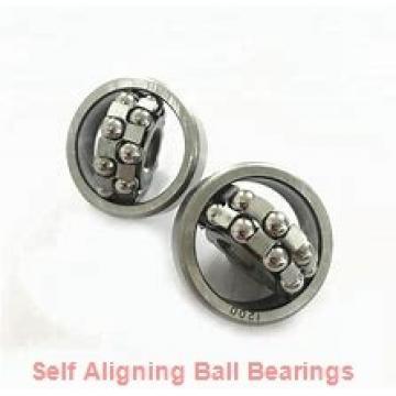 NSK 1215J  Self Aligning Ball Bearings