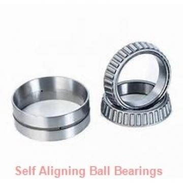 65 mm x 120 mm x 31 mm  FAG 2213-K-TVH-C3  Self Aligning Ball Bearings