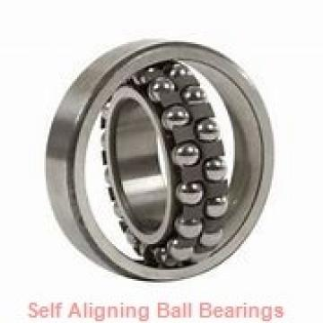 NTN 2209K  Self Aligning Ball Bearings