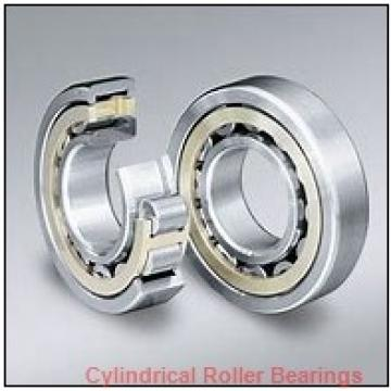 5.118 Inch | 130 Millimeter x 11.024 Inch | 280 Millimeter x 2.283 Inch | 58 Millimeter  NACHI NU326MY C3  Cylindrical Roller Bearings
