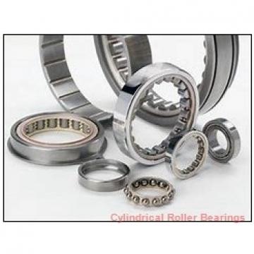 1.378 Inch | 35 Millimeter x 2.835 Inch | 72 Millimeter x 0.669 Inch | 17 Millimeter  ROLLWAY BEARING UM-1207-B  Cylindrical Roller Bearings