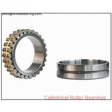 1.969 Inch | 50 Millimeter x 3.543 Inch | 90 Millimeter x 0.787 Inch | 20 Millimeter  ROLLWAY BEARING U-1210-B  Cylindrical Roller Bearings