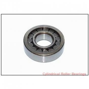 1.181 Inch | 30 Millimeter x 2.441 Inch | 62 Millimeter x 0.63 Inch | 16 Millimeter  ROLLWAY BEARING E-1206-J  Cylindrical Roller Bearings
