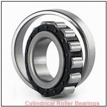 2.953 Inch | 75 Millimeter x 6.299 Inch | 160 Millimeter x 1.457 Inch | 37 Millimeter  NACHI NU315MYC3  Cylindrical Roller Bearings