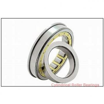 4.331 Inch | 110 Millimeter x 5.25 Inch | 133.35 Millimeter x 3.5 Inch | 88.9 Millimeter  ROLLWAY BEARING E-222-56-60  Cylindrical Roller Bearings