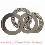 2.5 Inch | 63.5 Millimeter x 2.882 Inch | 73.2 Millimeter x 0.75 Inch | 19.05 Millimeter  KOYO GNB-4012  Needle Non Thrust Roller Bearings