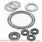1.75 Inch | 44.45 Millimeter x 2.313 Inch | 58.75 Millimeter x 1.25 Inch | 31.75 Millimeter  KOYO HJT-283720  Needle Non Thrust Roller Bearings