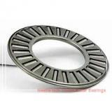 1.375 Inch | 34.925 Millimeter x 1.875 Inch | 47.625 Millimeter x 1.25 Inch | 31.75 Millimeter  KOYO HJ-223020.2RS  Needle Non Thrust Roller Bearings