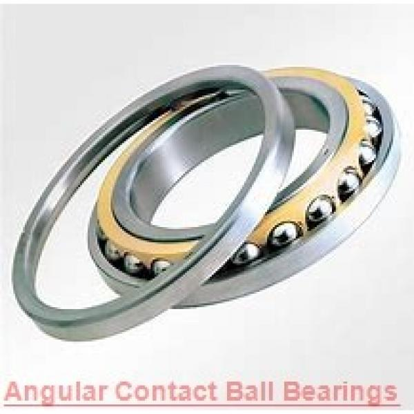 FAG 7232-B-MP-UA  Angular Contact Ball Bearings #1 image