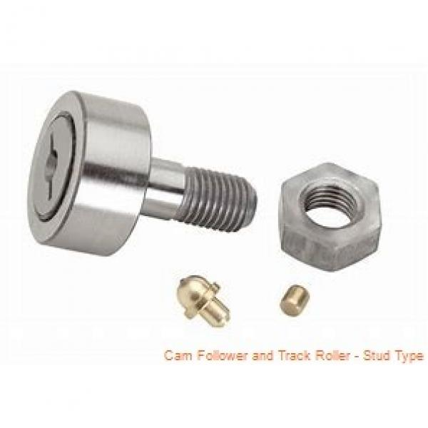 IKO CF24  Cam Follower and Track Roller - Stud Type #1 image