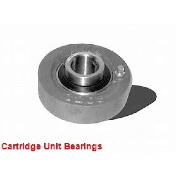 QM INDUSTRIES QVMC20V085SB  Cartridge Unit Bearings #2 image