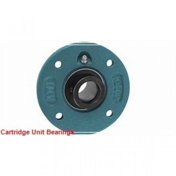 QM INDUSTRIES QAMC18A080SB  Cartridge Unit Bearings #1 image
