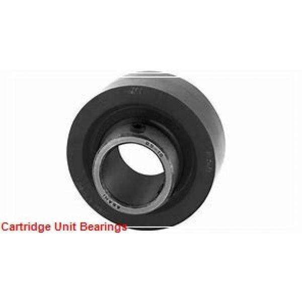 QM INDUSTRIES QVVMC22V311SEC  Cartridge Unit Bearings #2 image