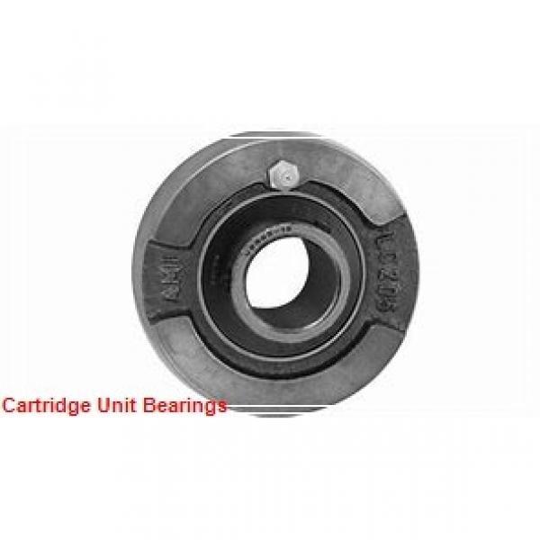 QM INDUSTRIES QVMC13V203SB  Cartridge Unit Bearings #2 image
