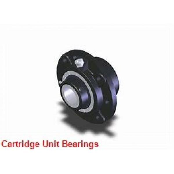 QM INDUSTRIES QVMC17V212SEB  Cartridge Unit Bearings #1 image
