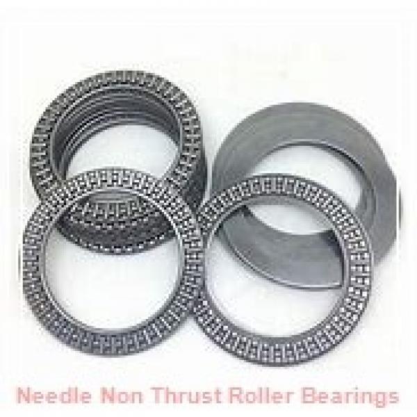 1.102 Inch | 28 Millimeter x 1.26 Inch | 32 Millimeter x 0.669 Inch | 17 Millimeter  INA IR28X32X17  Needle Non Thrust Roller Bearings #2 image