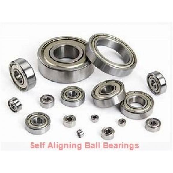 NTN 2208G15  Self Aligning Ball Bearings #1 image