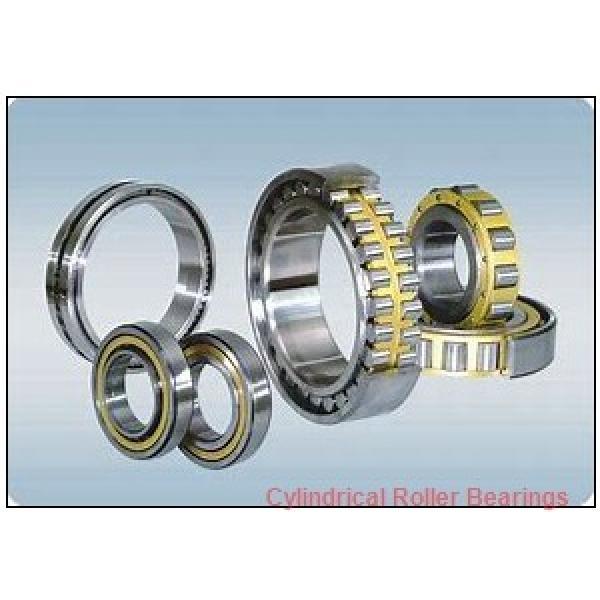 0.984 Inch | 25 Millimeter x 2.047 Inch | 52 Millimeter x 0.591 Inch | 15 Millimeter  ROLLWAY BEARING U-1205-B  Cylindrical Roller Bearings #1 image