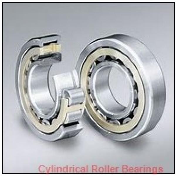 3.15 Inch   80 Millimeter x 5.512 Inch   140 Millimeter x 1.024 Inch   26 Millimeter  ROLLWAY BEARING L-1216-U  Cylindrical Roller Bearings #1 image