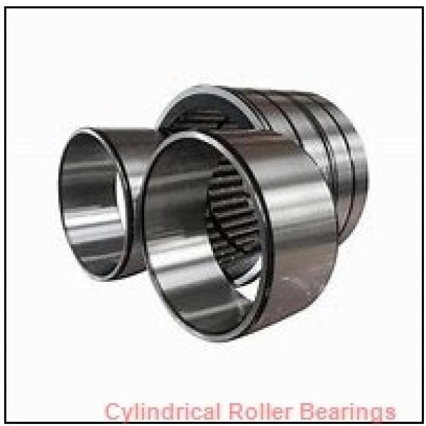 0.984 Inch | 25 Millimeter x 2.047 Inch | 52 Millimeter x 0.591 Inch | 15 Millimeter  ROLLWAY BEARING U-1205-B  Cylindrical Roller Bearings #2 image